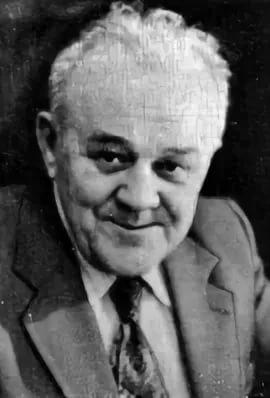 Фёдор Яковлевич Прийма