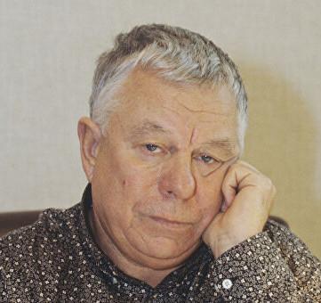 Анатолий Игнатьевич Приставкин