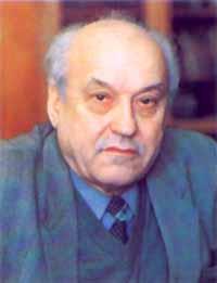 Пётр Лукич Проскурин