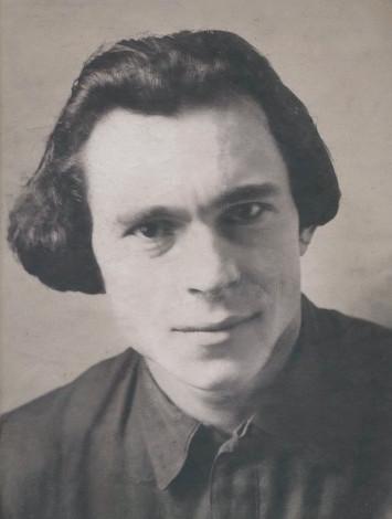 Иван Иванович Пулькин