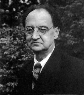 Пунин Николай Николаевич
