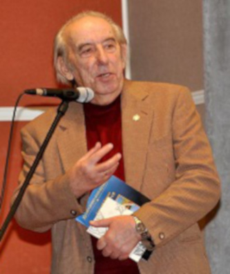 Алексей Степанович Пьянов