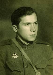 Леонид Николаевич Рабичев