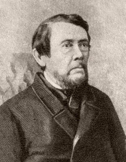 Владимир Федосеевич Раевский