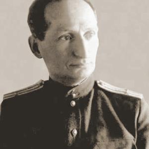 Яков Львович Рапопорт