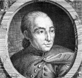 Никола Ретиф де ла Бретонн