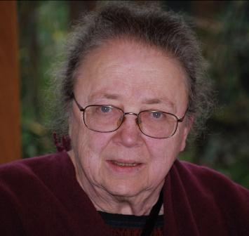 Марья Васильевна Розанова