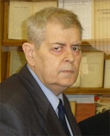 Яков Григорьевич Рокитянский