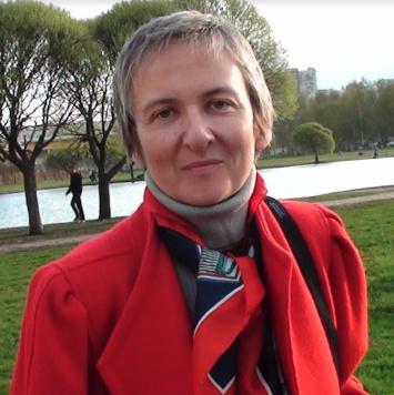 Елена Алексеевна Романова