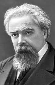 Николай Александрович Рубакин