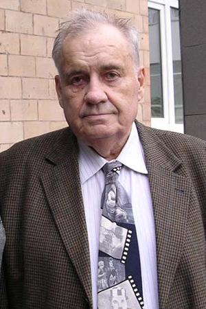 Эльдар Александрович Рязанов