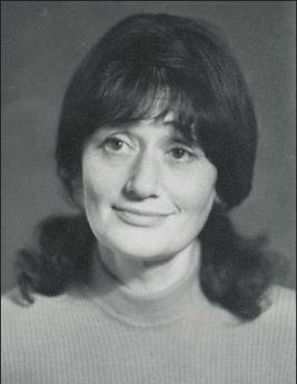 Наталья Николаевна Садомская