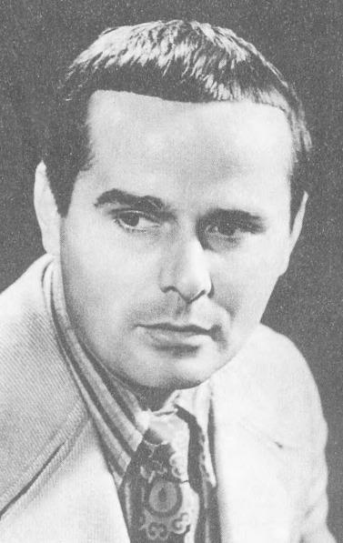 Егор Дмитриевич Самченко