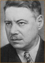 Виссарион Михайлович Саянов