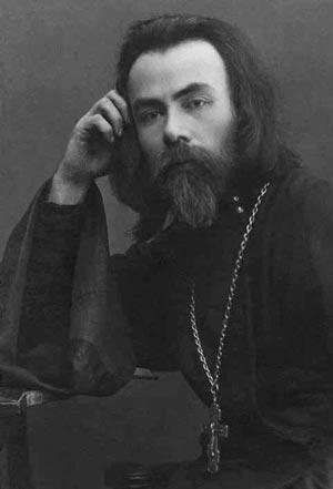 Валентин Павлович Свенцицкий
