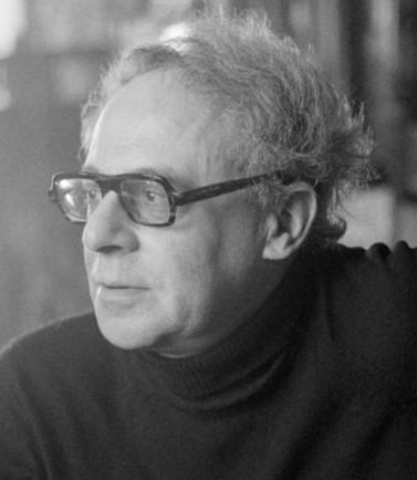 Феликс Григорьевич Светов