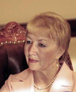 Светлана Данииловна Селиванова