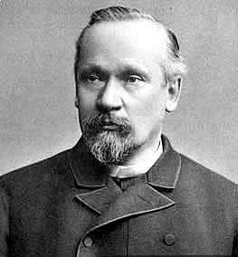 Михаил Иванович Семевский