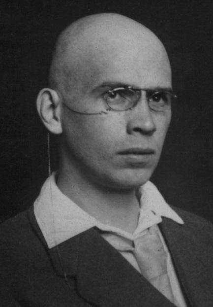 Алексей Дмитриевич Скалдин