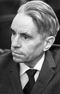 Сергей Васильевич Смирнов