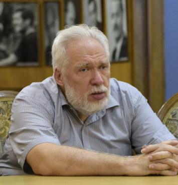 Борис Вадимович Соколов