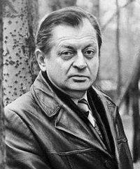 Владимир Николаевич Соколов