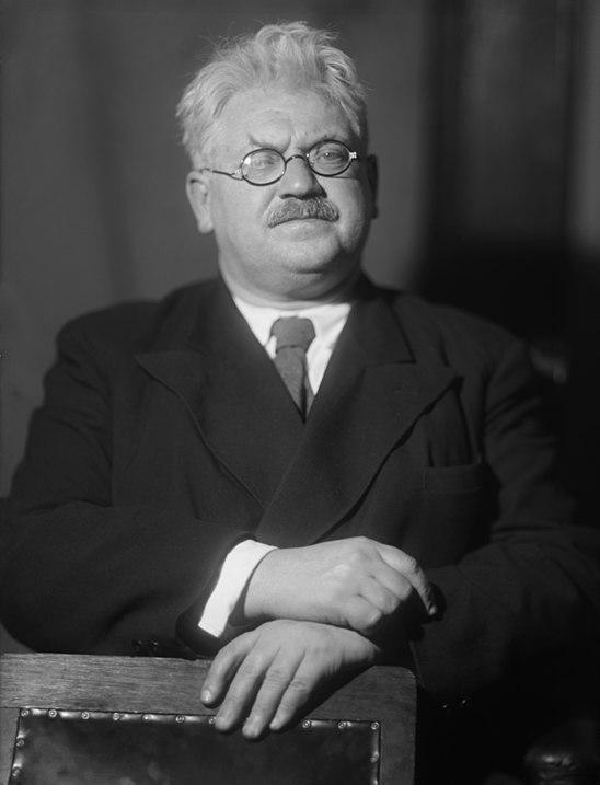Василий Васильевич Струве