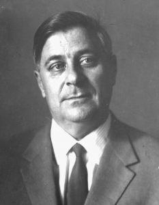 Борис Леонтьевич Сучков