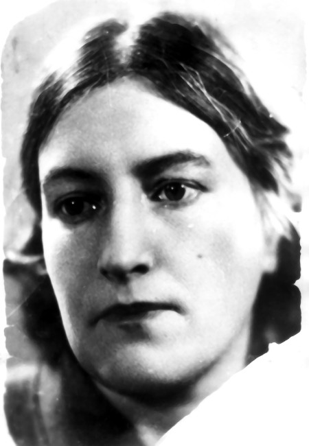 Елена Михайловна Тагер