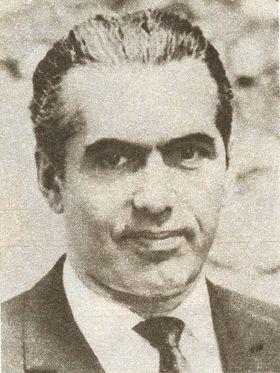 Николай Александрович Тарасов