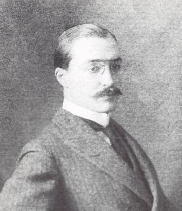 Алексей Алексеевич Татищев