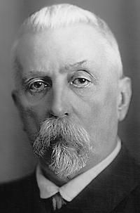 Николай Дмитриевич Телешов