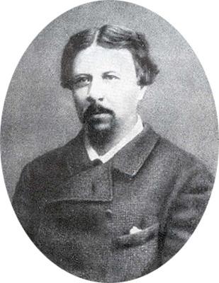 Сергей Николаевич Терпигорев