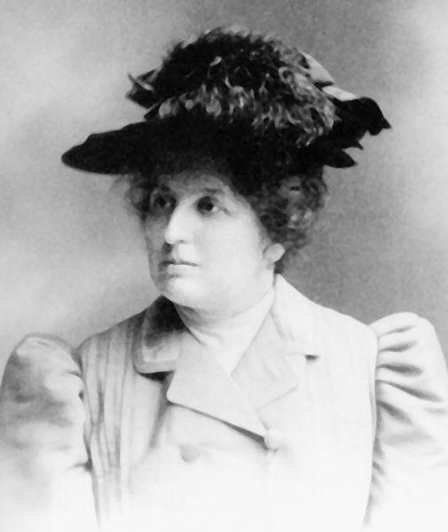 Анна Антоновна Тескова