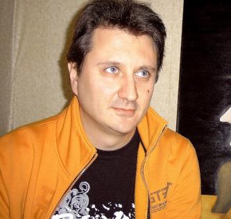 Александр Юрьевич Трифонов