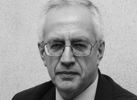 Григорий Львович Тульчинский