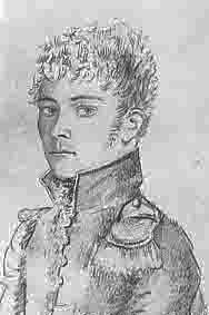 Андрей Иванович Тургенев