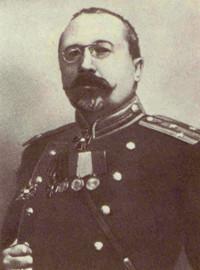 Фёдор Фёдорович Тютчев