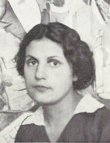 Надежда Андреевна Удальцова
