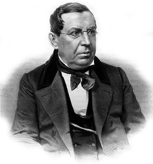Николай Герасимович Устрялов
