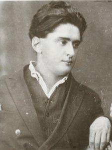 Иосиф Павлович Уткин