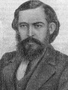 Иннокентий Васильевич Федоров-Омулевский
