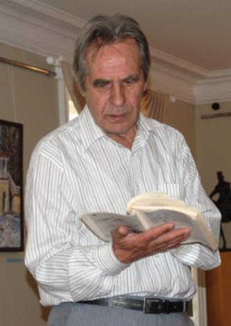 Сергей Александрович Фомичев