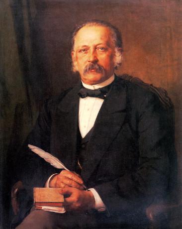 Теодор Фонтане