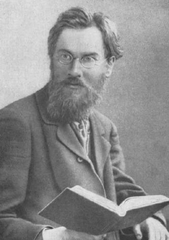Константин Михайлович Фофанов
