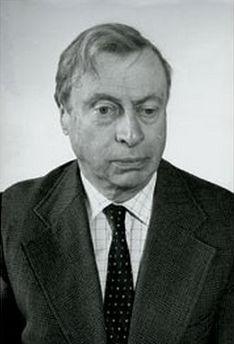 Георгий Михайлович Фридлендер