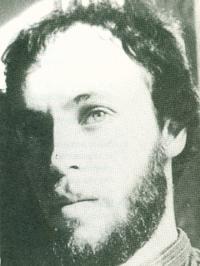 Евгений Анатольевич Хорват