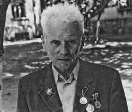Лев Лазаревич Хургес