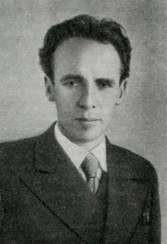 Орест Вениаминович Цехновицер