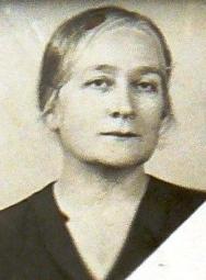 Татьяна Григорьевна Цявловская